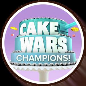 Cake Wars Champions