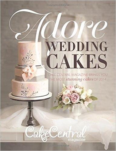 Cake Central Adore Magazine
